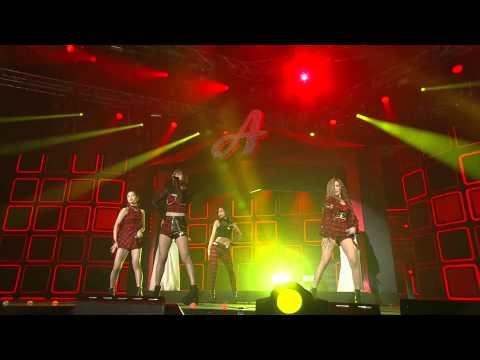 "[YTMA] miss A 미쓰에이 - ""Goodbye Baby"""