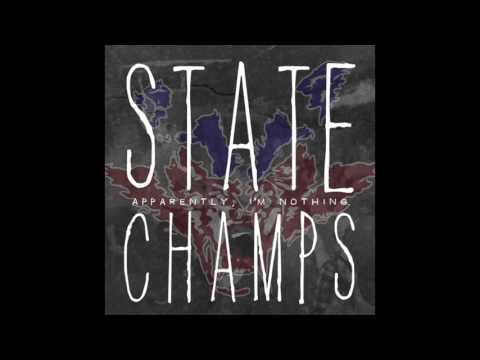 State Champs - Apparently, I'm Nothing (Full Album 2011)