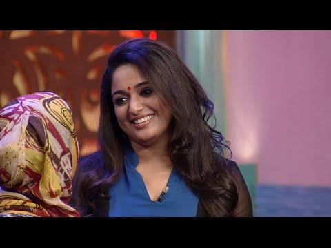 Dhe Chef | Ep 40 - Kavya Madhavan & Vijay Babu | Mazhavil Manorama