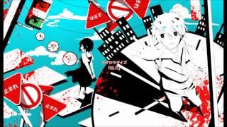 [UTAU] Kagerou Daze - Akira Tayasuine