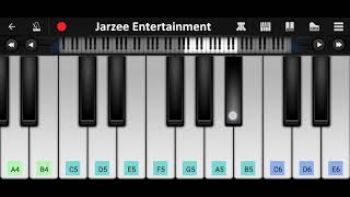 Savage Love (Jason Derulo) Piano Tutorial with Notes and Midi File | Jarzee Entertainment