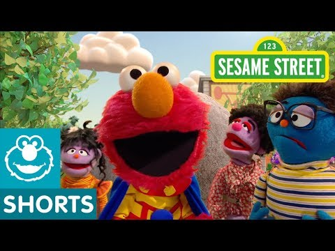 Sesame Street: Superhero | Elmo the Musical