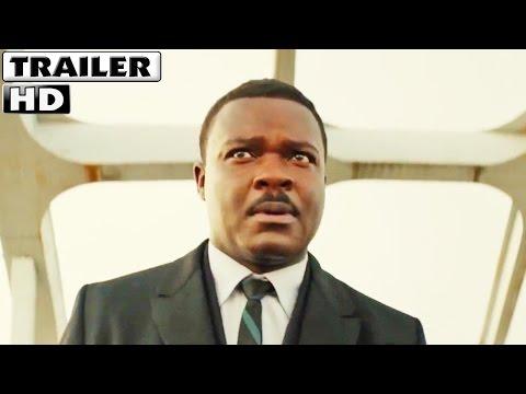 Selma Trailer 2015 Español