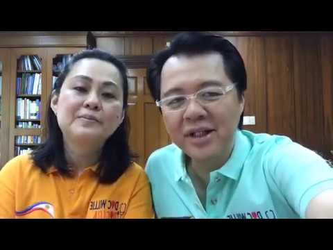 Health Education, Pagkain sa Tiyan, Tips sa Luto at MSG epekto - ni Doc Willie at Liza #239