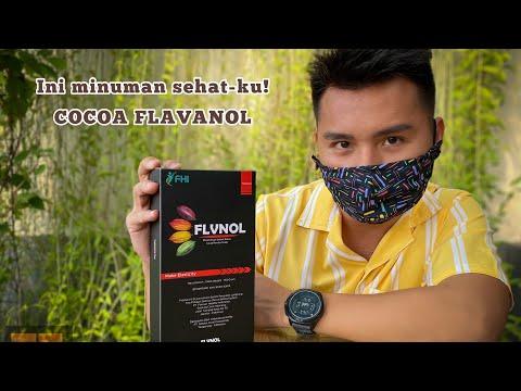 Apa Sih Cocoa Flvnol Itu Youtube