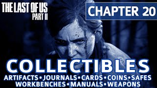The Last of Us 2 - Chapter 20:…