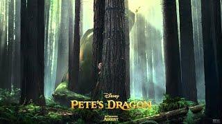 Пит и его дракон - смотрите в кинотеатре