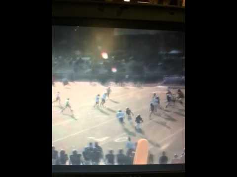 Dunbar football