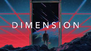 DIMENSION - A Synthwave Cyberpunk Special Mix