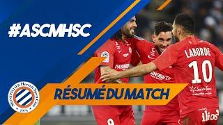 VIDEO: Résumé Amiens SC 1-2 MHSC (20ème journée Ligue 1 Conforama)