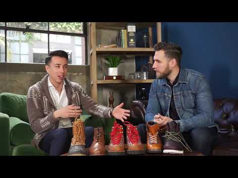 5 BEST Winter Boots For Men || Men's Fashion || Gent's Lounge