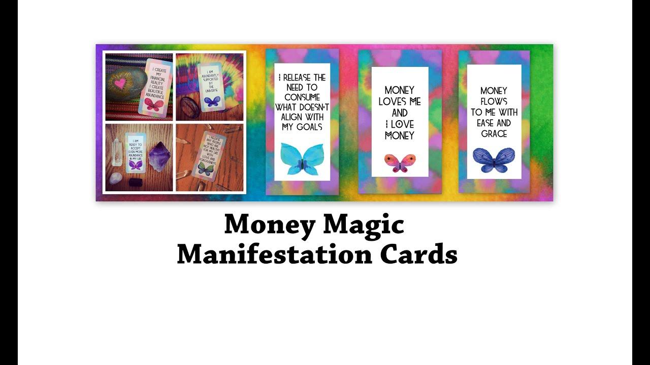 how to get money magic youtube