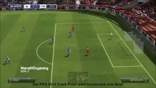 How To Get FIFA 2014 Crack Full Version - Latest Update [HD]