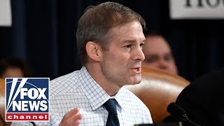 Jim Jordan: It is sad what the country is going through