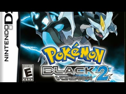 How To Download Pokemon Black Version 2 In Android By Gaming World