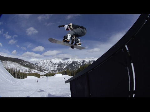 Juiced: Kyle Mack  Shred Bots