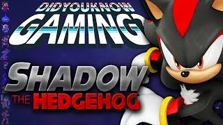 Shadow The Hedgehog - Did You Know Gaming? Feat. Brutalmoose
