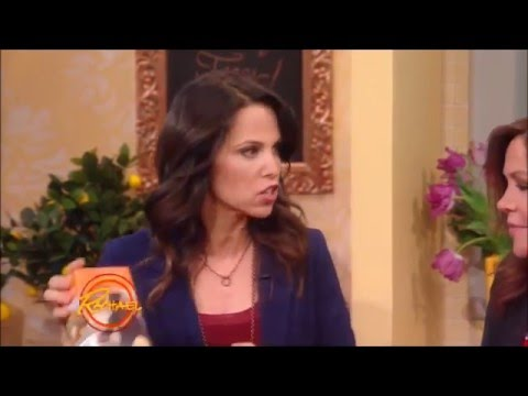 Rachael Ray - Souping is the New Juicing - YouTube