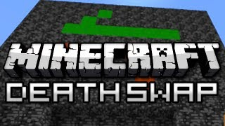Minecraft: Deathswap w/ Ryan (Mini Game)