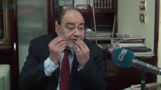 مصر العربية | إسماعيل : وزارة الصحة تستورد المنتج الرديء والأرخص