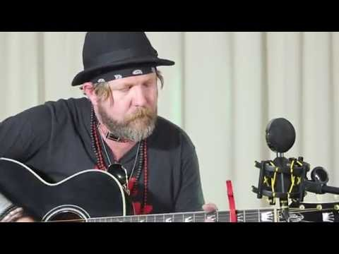Devon Allman, Live From the Heart, from the new album RIDE OR DIE on Ruf Records