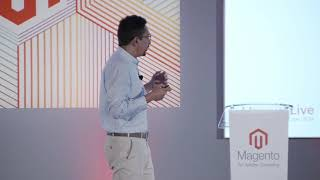 Beyond Software Development Challenges and Architectures of MSI Project | MagentoLive 2018