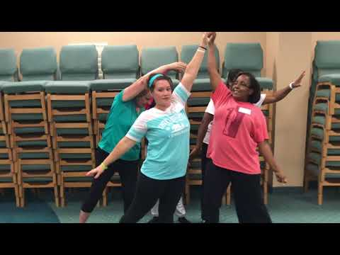 Worship Dance Ministry Conference Florida