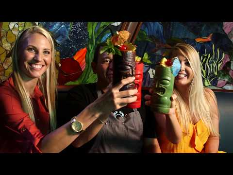 The Insider's Guide: Fort Lauderdale: Wreck Bar