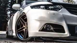 Honda Accord/Acura TSX Type S CU2 Saison 2014