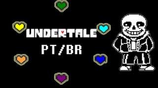 Como baixar e instalar undertale PT BR traduzido + DLC soundtrack