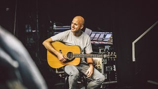 Milow - Sons Of Our Fathers (acoustic)