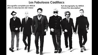 Fabulosos Cadillacs DISCOGRAFIA COMPLETA [MegaMusicaGratis]