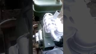 АБ-4 Генератор 380v