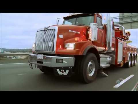 Highway Thru Hell - New truck