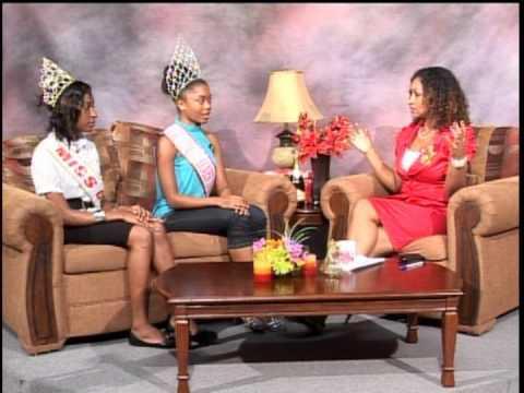 Chit Chat Miss Teen Grenada