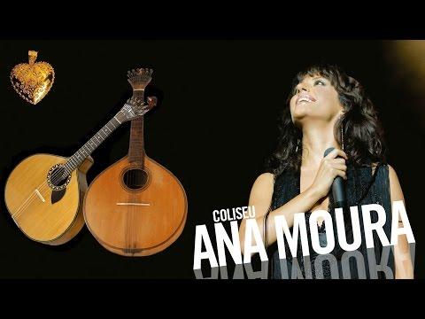 Ana Moura *Coliseu #07 audio* Venho falar dos meu medos mp3