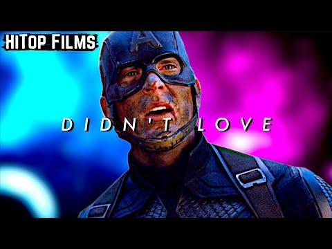 I Didn't Love Avengers Endgame