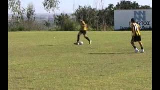 RILDO FILHO - Rondonopolis Esporte Clube - Mato Grosso