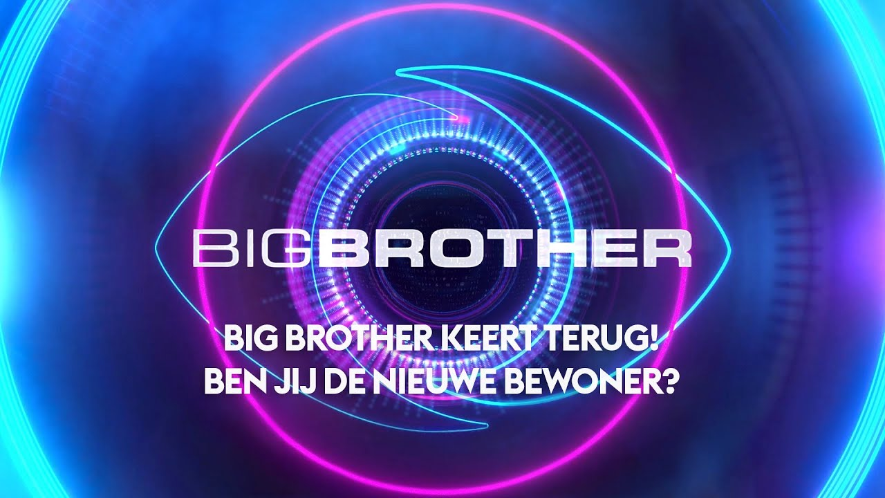 Big Brother 2021 / Big Brother Tillbaka 2021 Big Brother ...