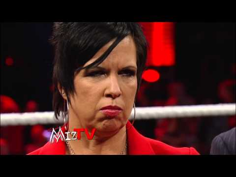 WWE Monday Night Raw En Espanol - Monday, February 4 2013