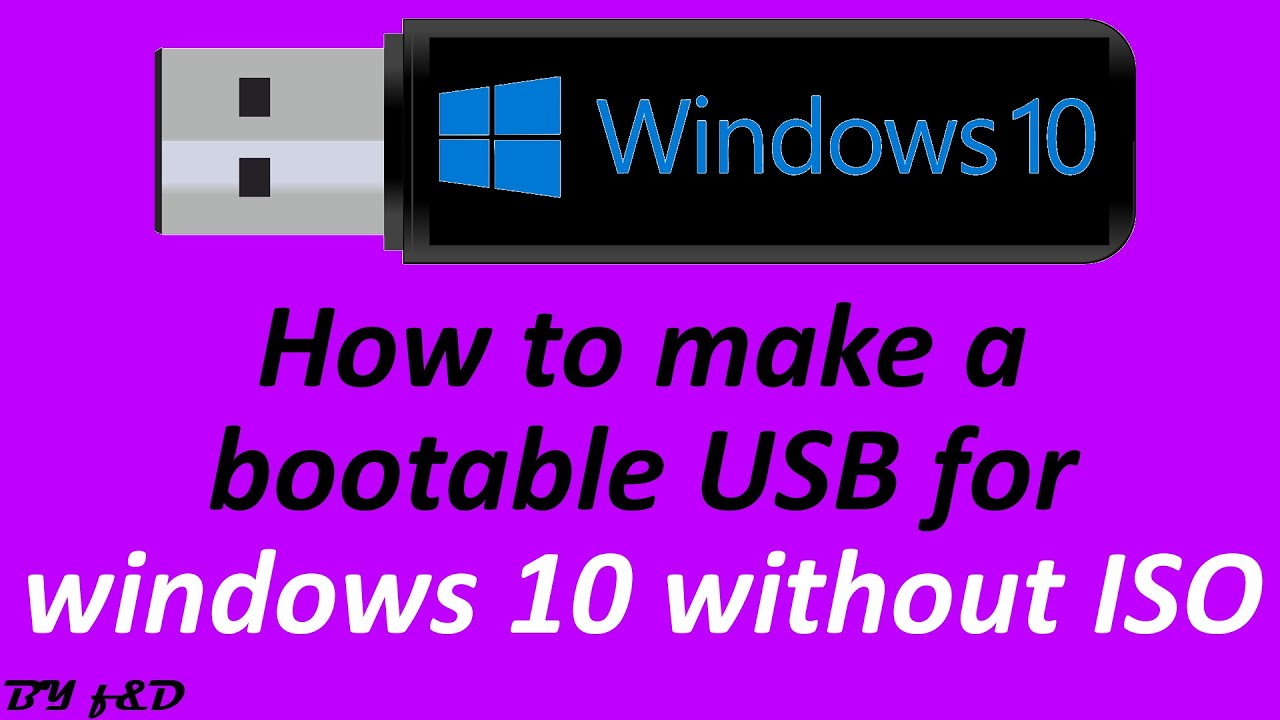 how to make linux live usb