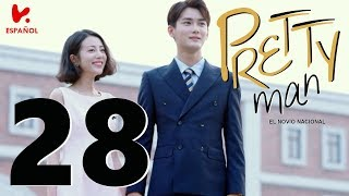 Download SUB ESPAÑOL | PRETTY MAN, El Novio Nacional. Episodio FINAL 28 (Dylan Xiong, Sierra Li)