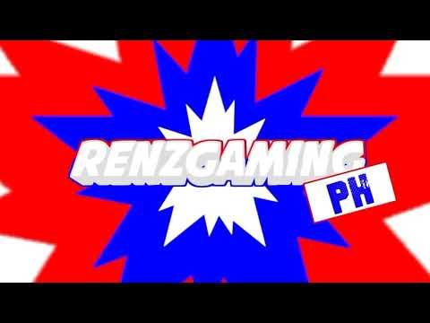 Renz Gaming PH Intro