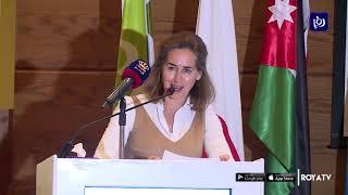 برنامج الأمم المتحدة الإنمائي يحتفي بالفائزين بمبادرة قلب عمان لإحياء وتطوير وسط البلد (26/2/2020)