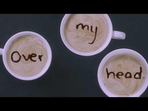 Echosmith - Over My Head [Lyric Video]