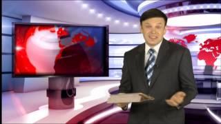 Андрей Синицын: слегка шалим