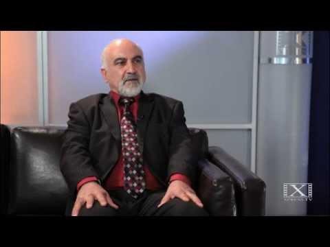 Paruyr Hayrikyan on XPRESS TV