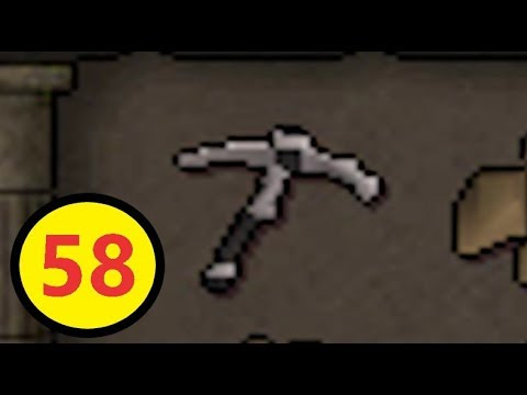 2K TOTAL, MINING, BLAST FURNACE & PYRAMID PLUNDER [Epic Adventure #58]