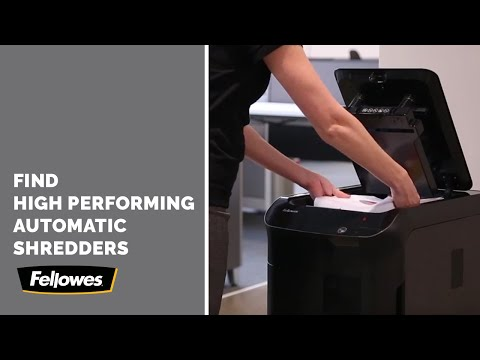 selecting-an-office-paper-shredder-that's-automatic--automax™-350c-and-550c