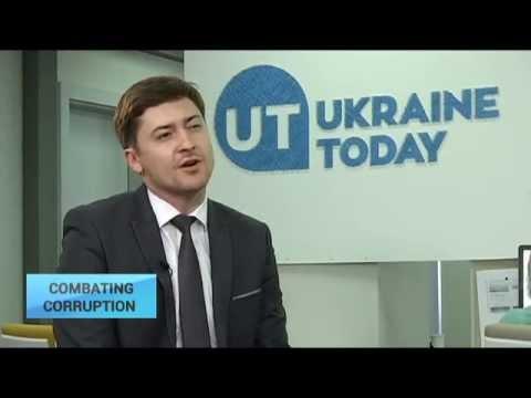 Exclusive Interview: New court cameras target corrupt Ukrainian judges